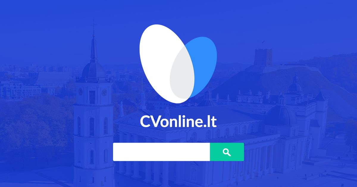 domicilio darbas siūlo veneciją